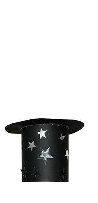 chapeau magicien