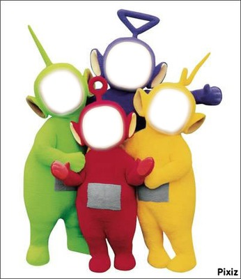 SCARICA TELETUBBIES ITALIANO
