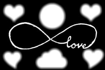 infini love & 6 photos