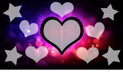coeur de star