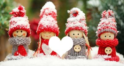 Noel neige