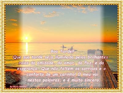 """Lindo Amanhecer!! By""""Maria Ribeiro"""""""