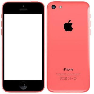 ¡Phone rosado