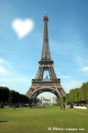 I LOve Paris ! ♥