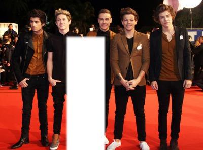 One direction et moi