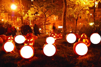 halloween 8 photos