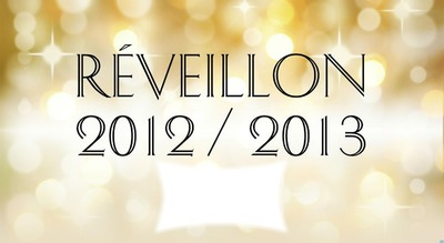 Reveillon 2013