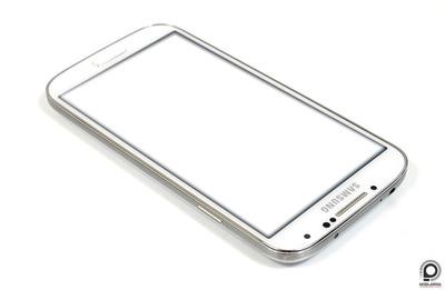 Samsunk Galaxy S4 white