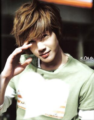photo montage kpop kim hyun joong i love pixiz
