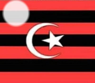 drapeau ouled nail