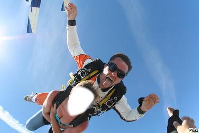saut en parachute 2