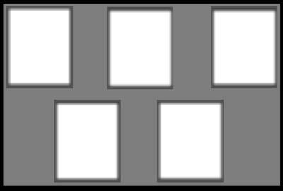 cadre de 5 photo 2