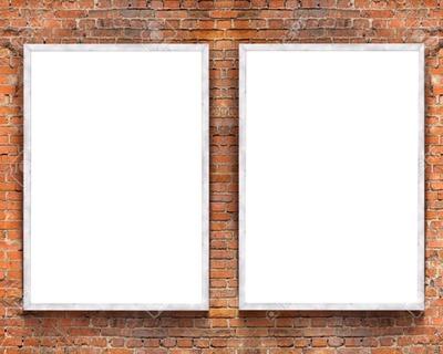 cadre 2 photo brique
