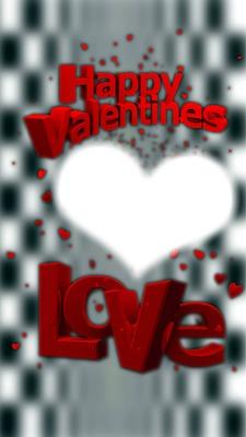 Ml happy Valentine