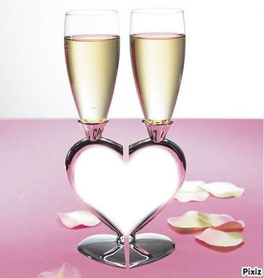 fute a champagne mariage