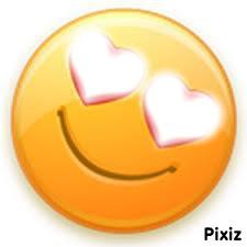 smiley 2 ceour
