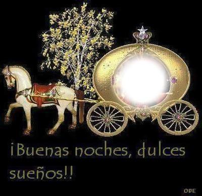 buenas noches Charito