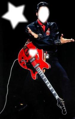 Elvis - Dream