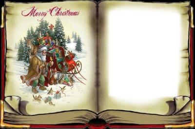 Vánoce, Christmas, Santa