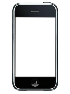 Iphone BBB