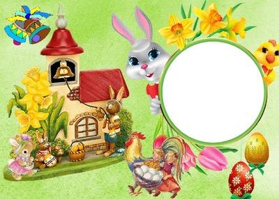 les plaisirs de Pâques!