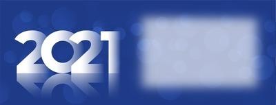 2021 - Ano Novo Chegou