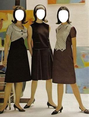 renewilly trio de chicas