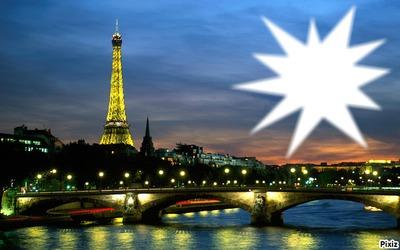 *Paris By Night*