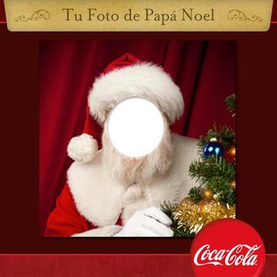 Papá Noel!