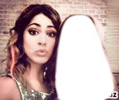 Frame Martina Stoessel