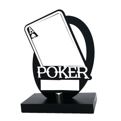 troféu poker brasil