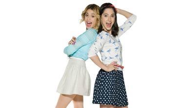Violetta y Francesca y Tú