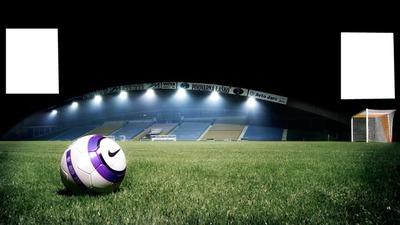 foot stade