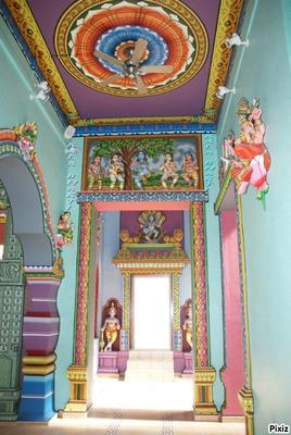 Baala Krishna Narasimha Perumal Kovil