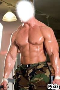 John Cena , c'est toi !!..