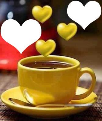 café d'amour 2 photos