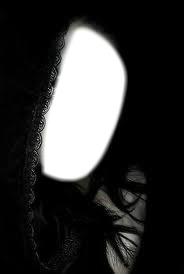 sombre visage