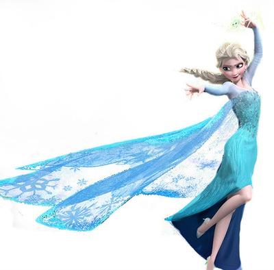 Frozen-Esla 1 foto