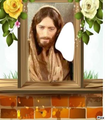 Jesus...ton visage
