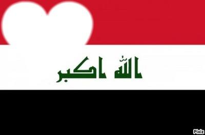 love iraq