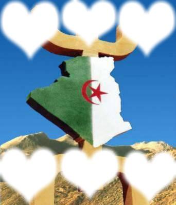 kabyle 6 coeur