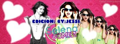 Portada de Selena Gomez (no robes)