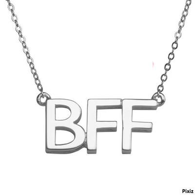 BFF para sempre