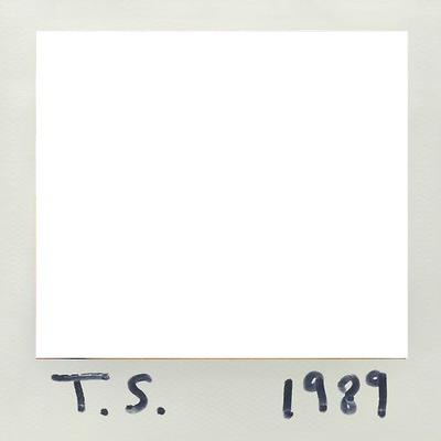 Cadre Taylor Swift 1989