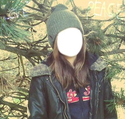 Girl *-*