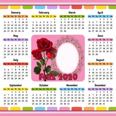 Cc calendario 2020