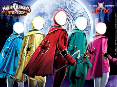 Opinion obvious. Power rangers mystic force apologise