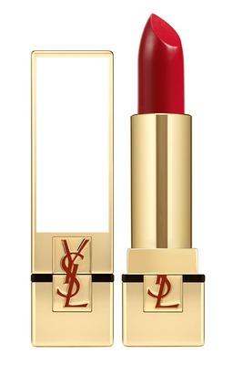 Yves Saint Laurent Rouge Pur Couture Lipstick 01