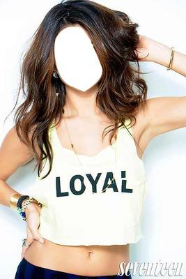 Selena Gomez You
