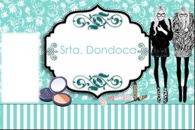 Blog Srta.Dondoca Sigam Pff
